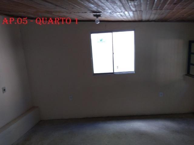 A.L.U.G.O. apartamentos de 2 e 3 quartos em Eldorado, Serra - Foto 17