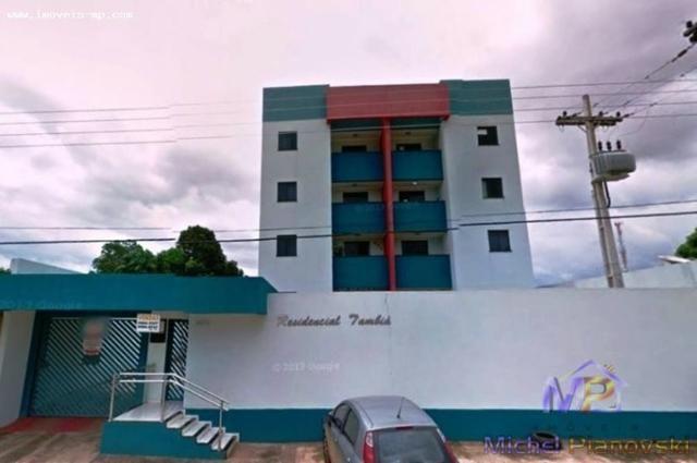 Aluguel - R$ 1.400,00 já incluído a Taxa de condomínio - Residencial Tambiá