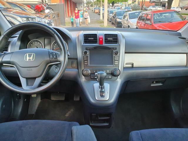 Super Oferta Honda CRV -LX ano 2010 COMPLETA impecável - Foto 11