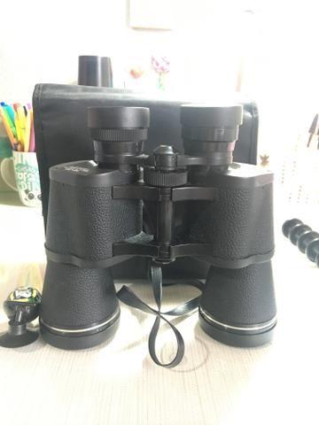 Binóculos Zenit 10X50 - Foto 2