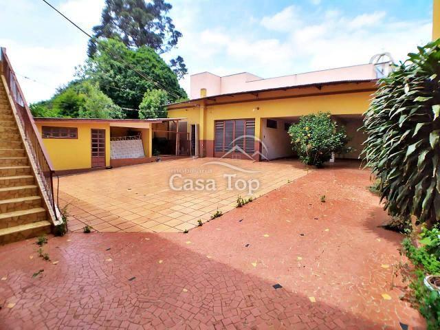 Apartamento para alugar com 4 dormitórios em Oficinas, Ponta grossa cod:2657 - Foto 16