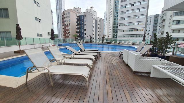 Aluga apartamento 3 suítes centro Balneário Camboriú - Foto 19