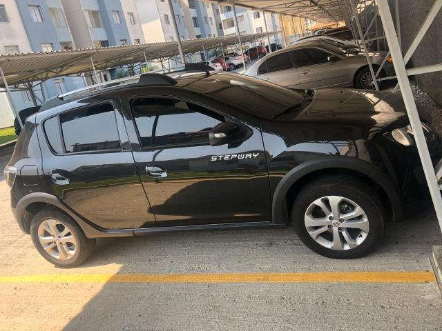 Vendo Renault Sandero Stepway - Foto 18