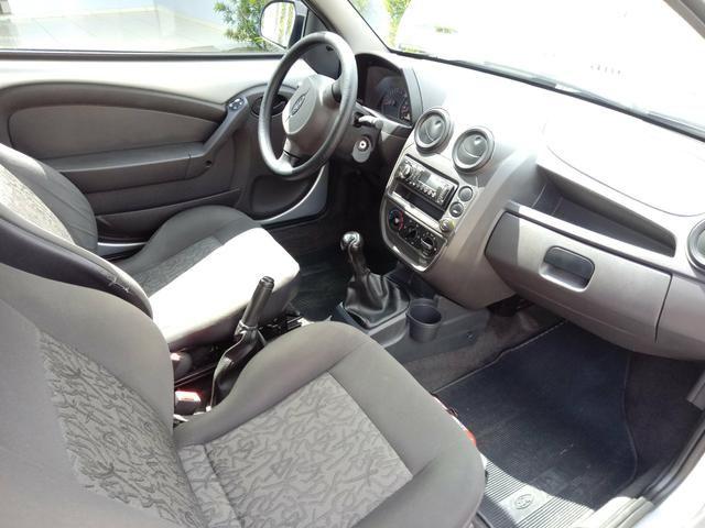 Ford KA 2011 UNICO DONO - Foto 8