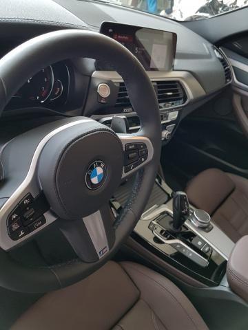 BMW X4 2019/2019 3.0 TWINPOWER GASOLINA M40I STEPTRONIC - Foto 4