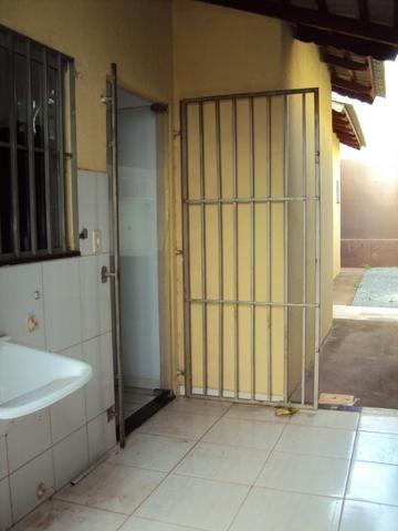 Casa 2/4 Rua Hermantino Fernandes, Res Santa Fé - Foto 20