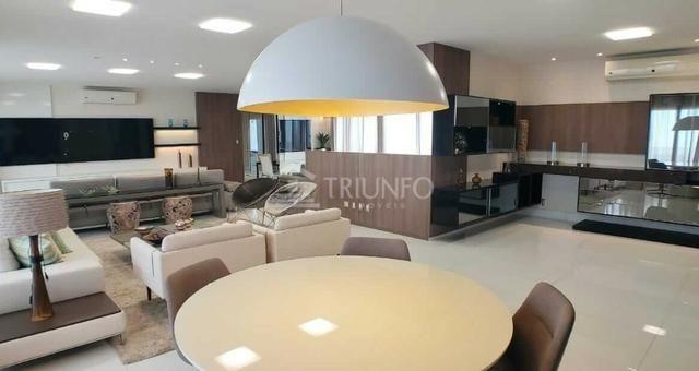 Apartamento com 400m / Vista Mar / Projetado - Foto 2