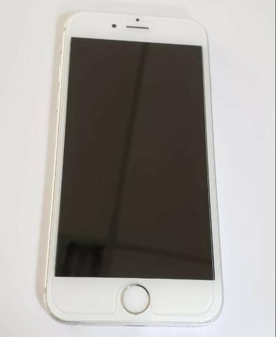 Iphone 6s - 16 GB Prata - Foto 3