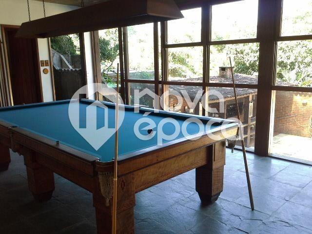 Casa à venda com 4 dormitórios em Santa teresa, Rio de janeiro cod:IP4CS5272 - Foto 15