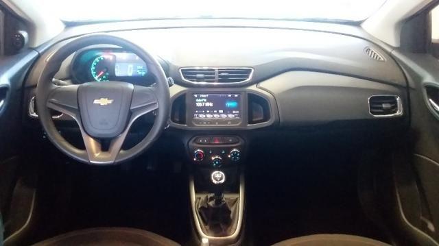 Chevrolet Onix ONIX LTZ 1.4 4P - Foto 5