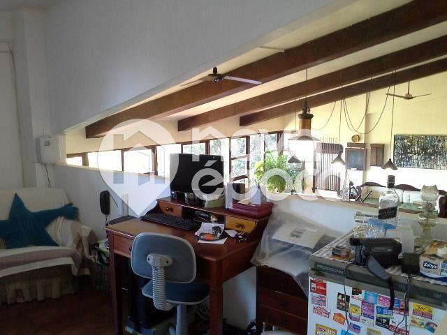 Casa à venda com 4 dormitórios em Santa teresa, Rio de janeiro cod:IP4CS5272 - Foto 5