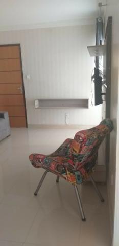 Alugo apartamento no Athenas Park de 2 quartos mobiliado na Cohama!! - Foto 7