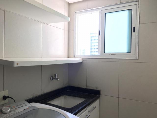 AP0296 - Apartamento 75 m², 03 quartos, 02 vagas, Ed. Solar de Sevillla, Fortaleza/CE - Foto 20