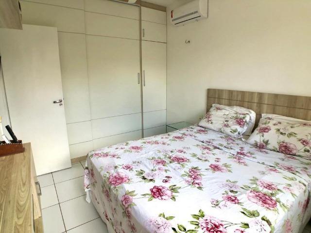 Casa no Condomínio Imperial 2 na Lagoa Redonda com 98m², 03 quartos e 02 vagas - CA0882 - Foto 14