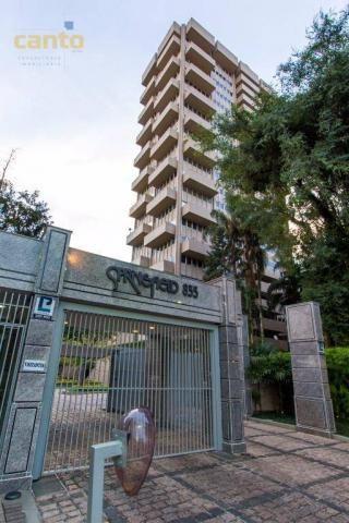 Apartamento à venda no springfield no batel em curitiba - ap0010 - Foto 14