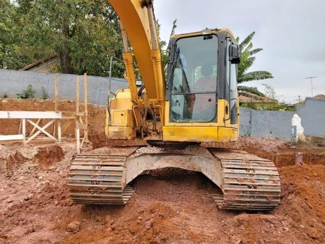 Escavadeira Hidraulica Komatsu PC138US - Foto 6