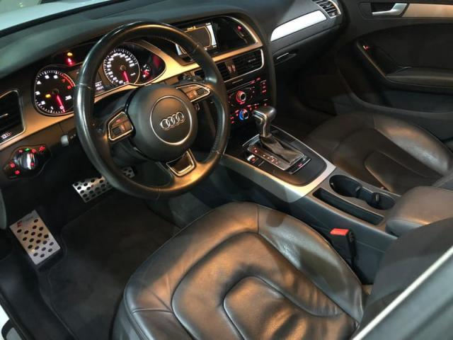 AUDI A4 2.0 TFSI ATTRACTION GASOLINA 4P S TRONIC - Foto 4