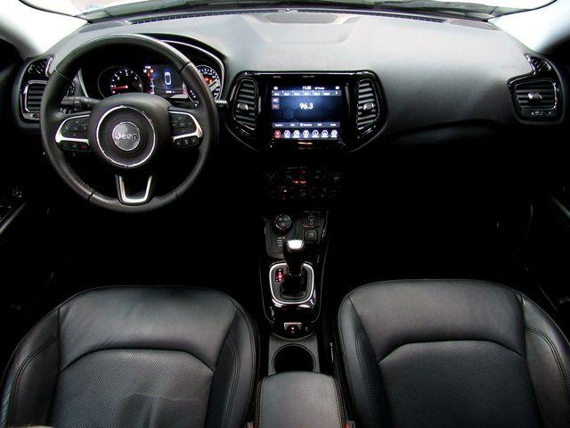 JEEP COMPASS LIMITED AT9 4X4 2.0 16V - Foto 6