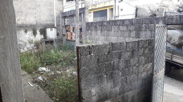 Vendo Terreno Com Casa - Centro De Itapevi - 300 M2 - Foto 10
