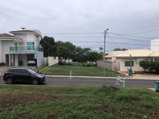 Vendo lote com 420 m2 Mirante do Lago 215.000 mil reais - Foto 4