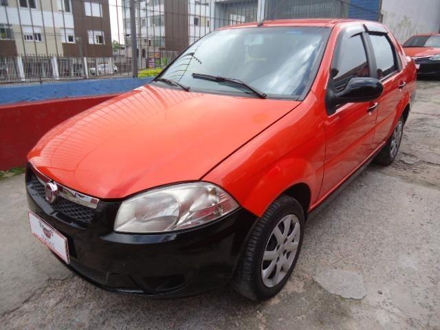 Fiat - Siena 1.0 El Completo