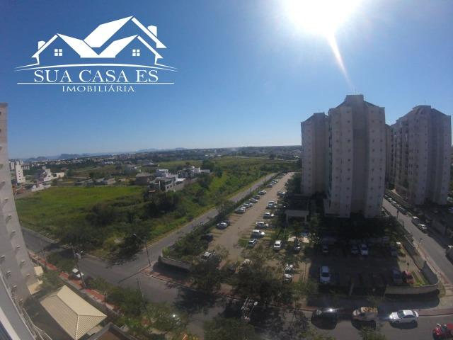 BN- Apartamento no Villaggio Manguinhos 2 quartos com suíte - Foto 16