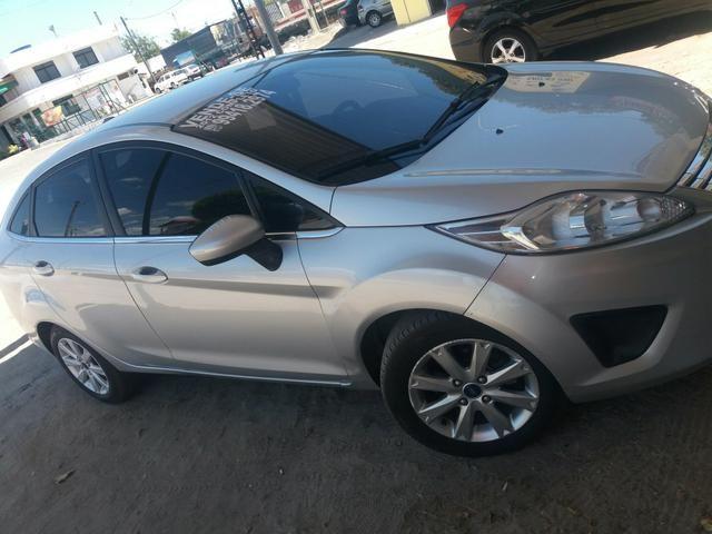 Ford new fiesta - Foto 4