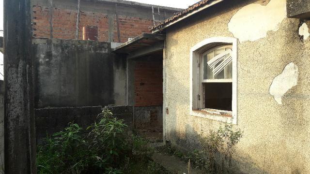 Vendo Terreno Com Casa - Centro De Itapevi - 300 M2 - Foto 3