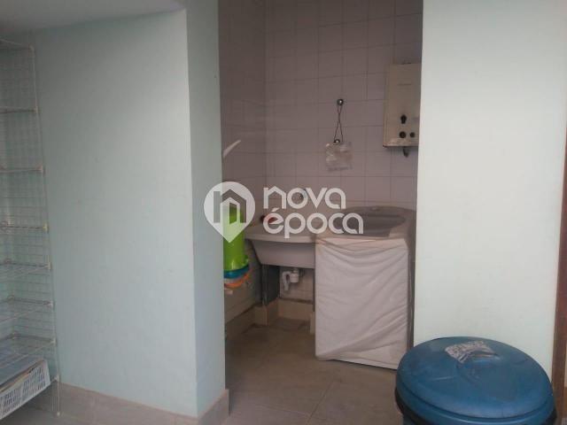 Casa à venda com 4 dormitórios em Santa teresa, Rio de janeiro cod:CO4CS36256 - Foto 19