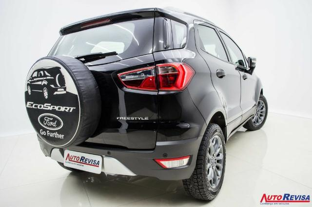 Ford Ecosport Fsl 1.6 - 2014 - Foto 13