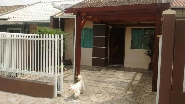 Casa de 2 quartos no João Costa