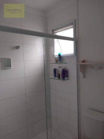 Casa com 2 dormitórios à venda, 53 m² por R$ 230.000 - Vila Pedroso - Votorantim/SP - Foto 15