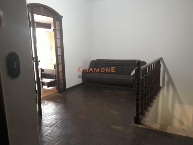 Casa à venda com 3 dormitórios em Serrano, Belo horizonte cod:5927 - Foto 14