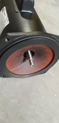 Motor Monofasico 1 Hp Alta Rotação 220/440v - Foto 3