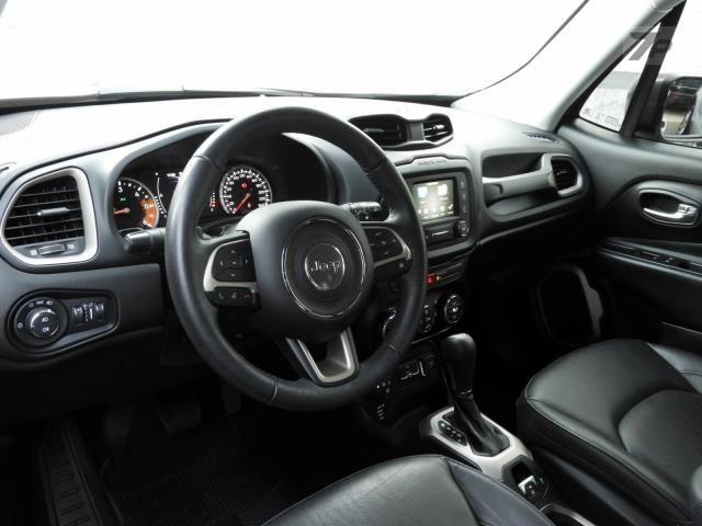 Jeep Renegade Longitude 2.0 Diesel 4x4 Automático - Foto 5