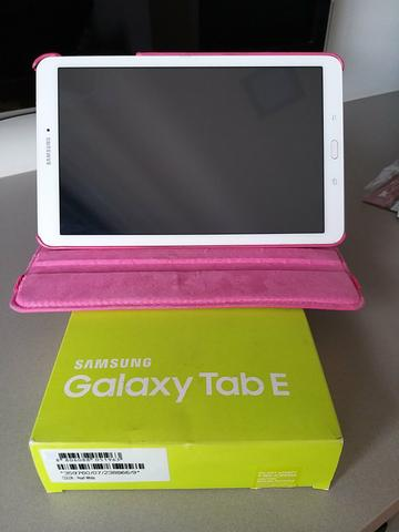 Samsung Galaxy Tab E - Foto 5