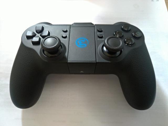 Controle/Joystick - Foto 2