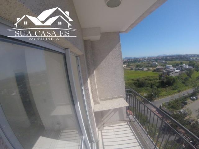 BN- Apartamento no Villaggio Manguinhos 2 quartos com suíte - Foto 14