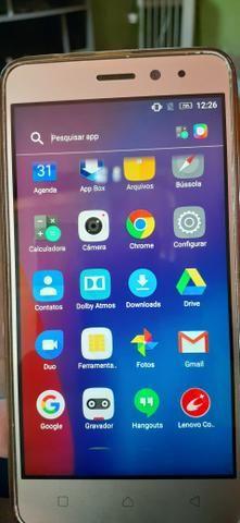 Vendo celular k6 - Foto 2