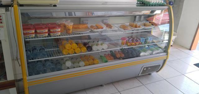 Balcão refrigerador - Foto 2