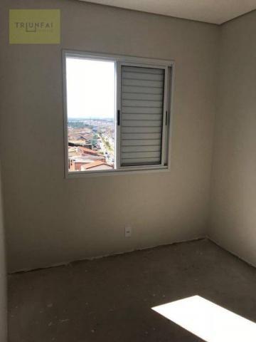 Apartamento com 2 dormitórios à venda, 51 m² por R$ 180.000,00 - Edificio Residencial Safi - Foto 5