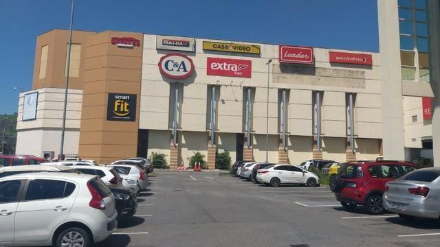 Sala Comercial para Alugar, 26 m² por R$ 850/Mês - Foto 8