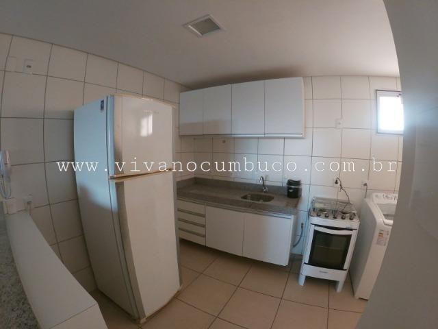Apartamento para contrato anual no Cumbuco - Foto 4
