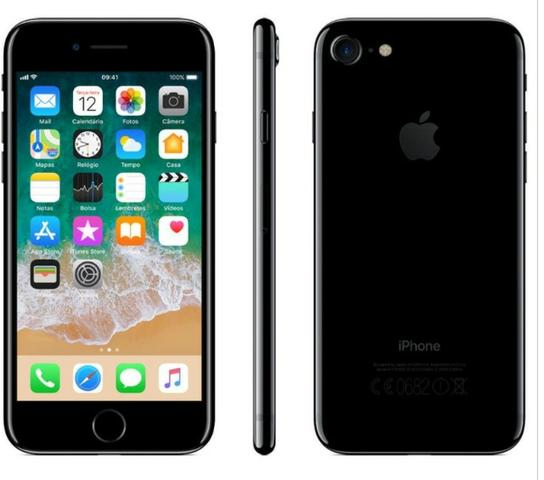Iphone 7 Apple 32 GB Perfeito Estado