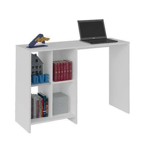 Mesa escrivaninha matrix branco - Foto 2