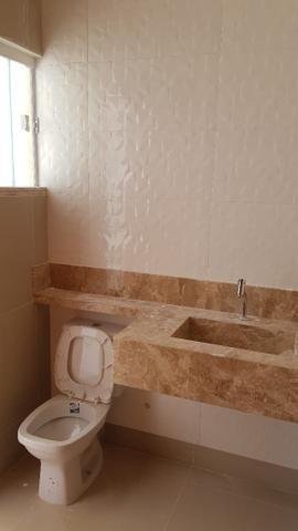 Oportunidade - Casa nova em Condomínio c/ saldo devedor do terreno - Foto 16