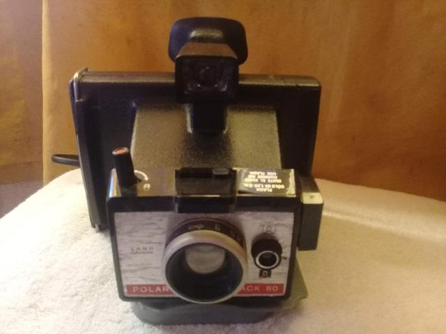 Câmera Instantânea Polaroid