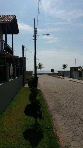 Praia Tabuleiro Barra Velha/SC com piscina 5 dormitórios - Foto 4