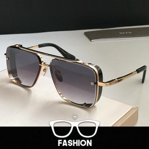 Óculos Dita Mach six limited edition - Foto 4