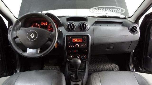 Renault Duster 2.0 16V Dynamique (Flex)(Aut) - Foto 7